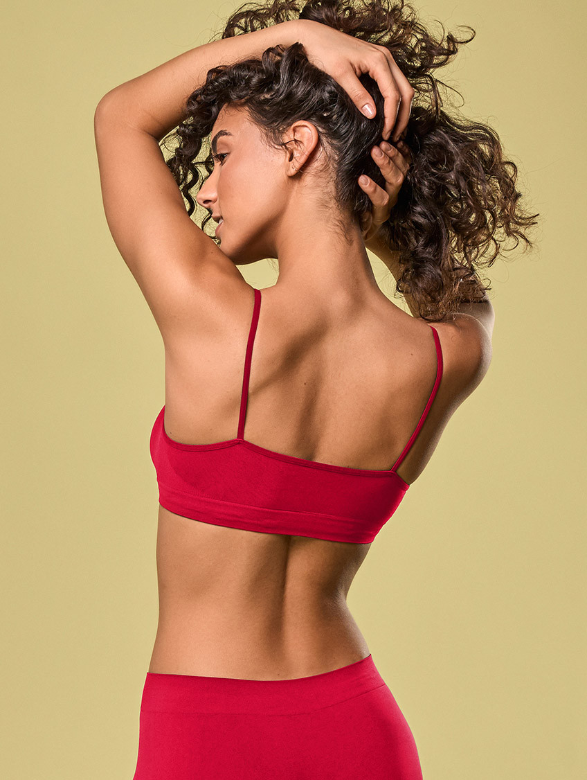 BRASSIERE DAME ROT